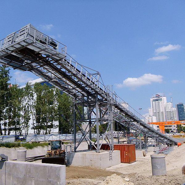 Metro Warschau