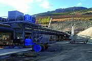 Hochgeschwindigkeitszugtunnel, Pajares Lot l