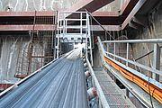 Metrotunnel Athen, Linie 3