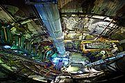 Metrotunnel MTR West Island Line