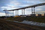 Eisenbahntunnel Saverne
