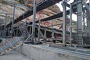 KSA-Arafat Taif Wasserübertragungssystem
