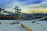 Metrotunnel Milano Linea 5