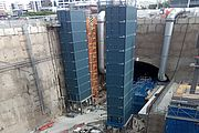 Cross River Rail, Brisbane