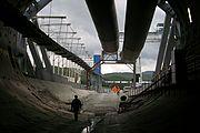 Tunnelband Sparvo