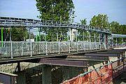 Metrotunnel Milan Linie 5