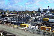 Stadttunnel, Malmø