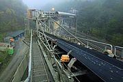 Eisenbahntunnel, Ediger-Eller, Cochem