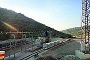 Water Transmission Gerede Ankara