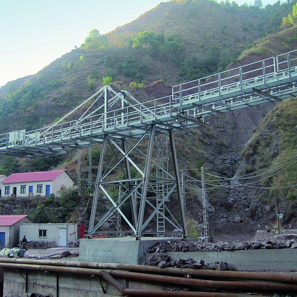 Гидротоннель, Neelum-Jhelum