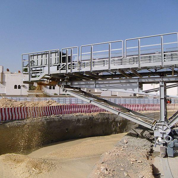 Тоннель для метро Эр-Рияд, Линия 5