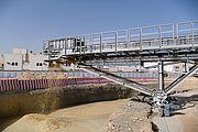 Metrotunnel Riyadh, Linie 5