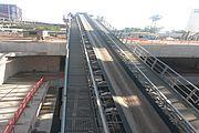 Metrotunnel Guadelajara