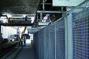 Wassertunnel, Trinitat - Barcelona