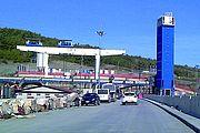 Highway Tunnel Sparvo ll