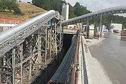Eisenbahntunnel Radimero Dispari