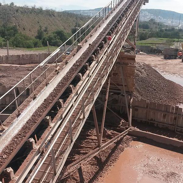 Abwassertunnel, Emisor Oriente